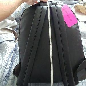 Betsey Johnson Bags - ❤ NWT Betsey Johnson Backpack